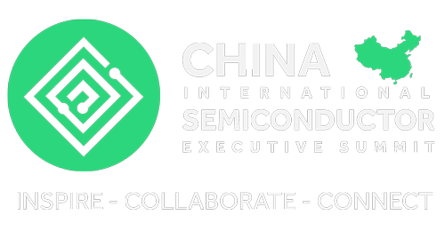 China International Semiconductor Executive Summit logo