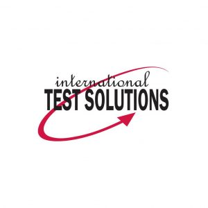 International Test Solutions logo