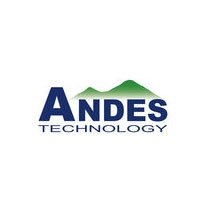 Andes Technology Corporation logo